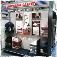 casket company universal casket company five more minutes with