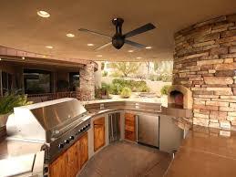 Pergola Ceiling Fan by Beadboard Pavers Pergola Stone Fireplace Surround Outdoor Kitchen
