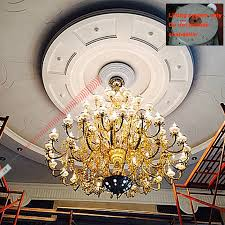 Chandelier Winch 250kg 12m Wire Remote Chandelier Winch Lighting