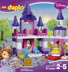 amazon com lego duplo toddler build and pull along building set