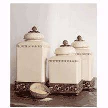 country kitchen canisters sets tea coffee sugar jars lace ceramic home kitchen office storage