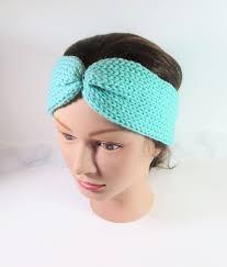 mint green headband mint green headband knit headbands knit ear warmer winter