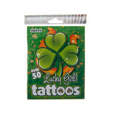 temporary tattoos claire u0027s us