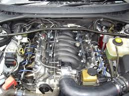 modified ignition leads ls1 just commodores