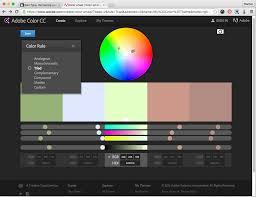 Colour Scheme by Week 7 Typography Colour Schemes Photoshop And Fun U2013 Rachel Wcb