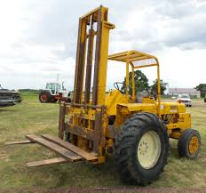 massey ferguson 2500 forklift item k5284 sold august 24