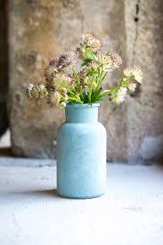 Blue Bottle Vase Bottle Vases The Details Weddingstar Blog