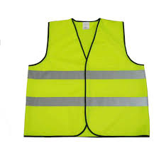 hi vis cycling jacket high visibility reflective wear u003e clothing u0026 cycle wear u003e gold