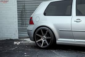 black volkswagen gti volkswagen gti niche verona m150 wheels black u0026 machined with