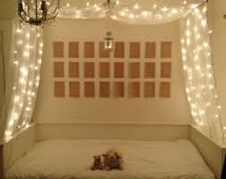Boho Bed Canopy Boho Canopy Etsy