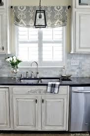Kitchen Valance Ideas Valances For Kitchen Windows To Inspiration Kitchen Tier Curtains