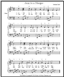 17 best piano sheet music images on pinterest piano sheet music