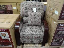 costco deal synergy home furnishings monica recliner synergy home monica recliner