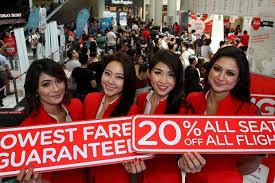 airasia travel fair travel fair offers discounts for flights to 90 destinations locally