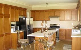 Kitchen Pictures With Oak Cabinets Kitchen Paint Ideas Oak Cabinets Kitchen Cabinet Ideas