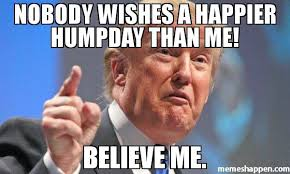 Hump Day Meme - happy hump day memes the random vibez