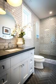 home interior bathroom bathroom design beveled subway tile metro tiles subway tile kitchen