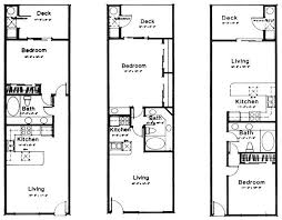 las palmas floor plans