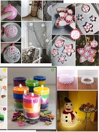 some diy handmade ornaments and gifts diy home creative