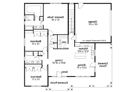 craftsman style house floor plans craftsman style home plan