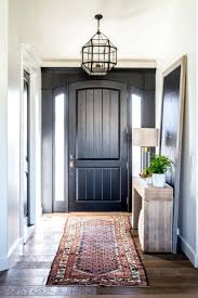 front door decor colours green doors