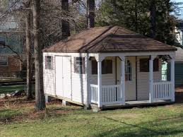 Garden Veranda Ideas Outdoor Landscaping Wonderful Shed Ideas For Your Backyard And