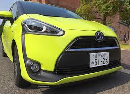 toyota dealer japan carnichiwa toyota sienta quick review in japan u2013 we test this
