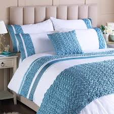 blue duvet covers why will you go for them home and textiles