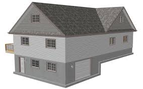 In Law Cottage 219 Free Mother In Law Apartment Garage Plans With Loft Sds Plans