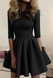 black dress 37 best that lil black dress images on clothes