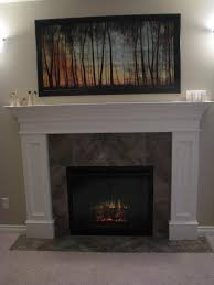 built in electric fireplace gallery