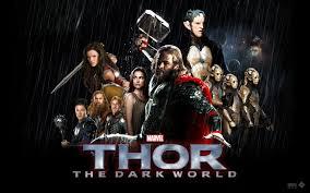 comic con live stream 2013 trailer for thor the dark world