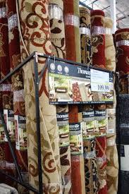 costco sale thomasville marketplace indoor outdoor area rug 7 u002710
