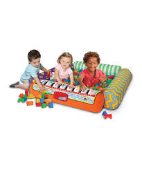 little tikes tappin tunes play center zulily