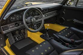 ruf porsche interior 20 impossibly beautiful custom porsche interiors airows