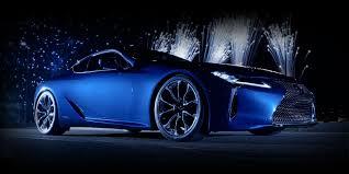 lexus color the lexus structural blue blue reinvented lexus international