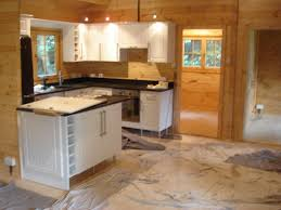 cabin kitchens ideas log cabin kitchens photo randy gregory design popular log
