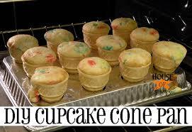 my i thought i had an original idea ice cream cone cupcake pan