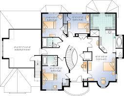 european house plan house plan 64847 at familyhomeplans