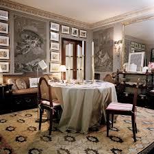 rare vintage inspiring rooms sir john richardson