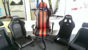 fk automotive racecar 13 red racing office chair gsm sport