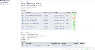 sasunit documentation getting started with unit testing of sas