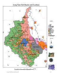 Amazon Basin Map Map Library