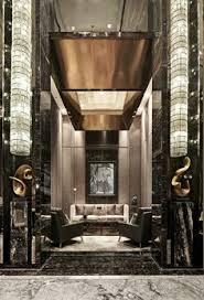 Luxury Lobby Design - ferris rafauli specializes in integrating ultra luxury interior