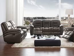 buckhead power recliner sofa set