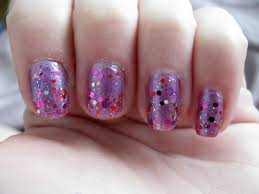 accent rose nail design by manuela babyride f preen me
