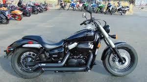 2010 honda shadow phantom motorcycles for sale