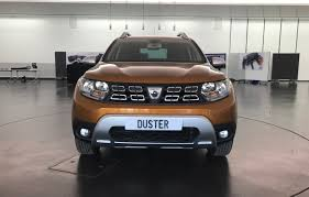 renault duster oroch this is the new dacia duster 2018