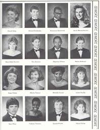 highschool yearbooks 1987 newnan high school yearbook toonit up graphics