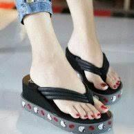 Jual Wedges jual sandal wedges hello jual sandal wedges hello murah